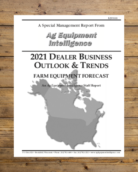 2021 AEI Outlook & Trends