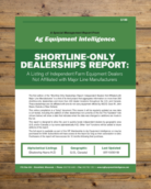 Shortline-Only-Dealers-Report
