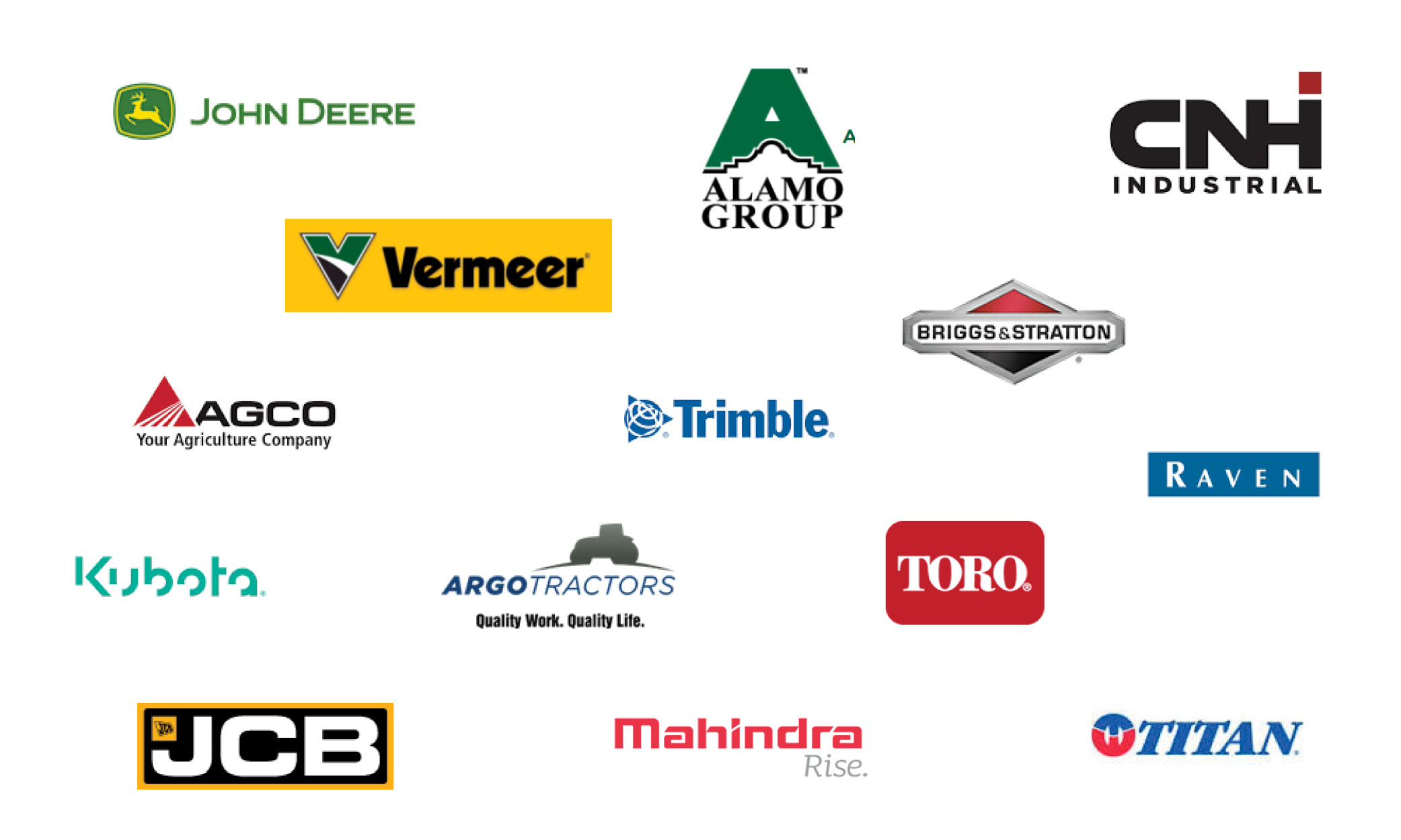 UPDATE: A Timeline of Ag Equipment Manufacturer Responses to COVID ...