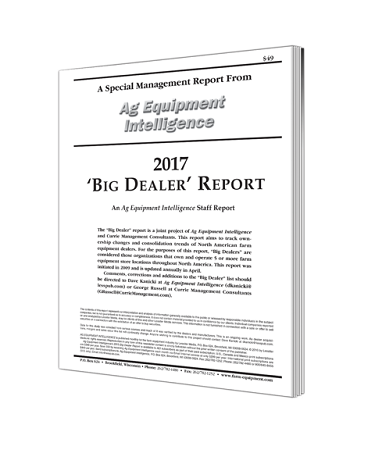 Cover Aei Big Dealer Report 2017 W Pages1