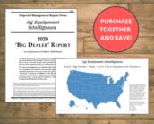 Big Dealer Report and Big Dealer Map