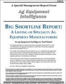 Big Shortline Report