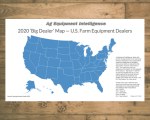 2020 Big Dealer Interactive Map