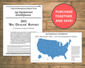 2021 Big Dealer Report and Map Bundle