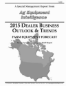 AEI 2015 Dealer Business Outlook and Trends