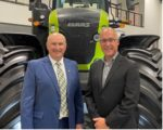 Eric Raby Succeeds Leif Magnusson