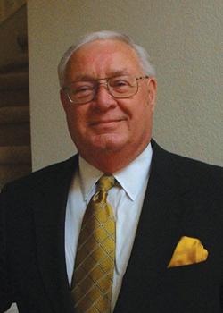 Charlie Glass